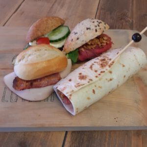 Lunch SiS 1 SiS luncherij