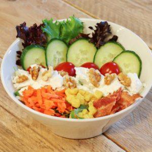 uber salade geitenkaas (2)